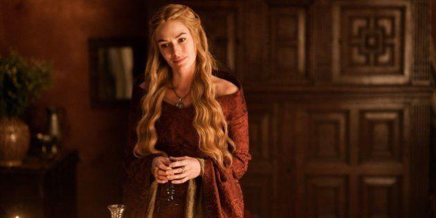 Game of thrones: Cet internaute a établi le profil psychologique de la terrible reine Cersei