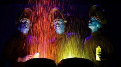 Le Cirque du Soleil achète le spectacle «Blue Man
