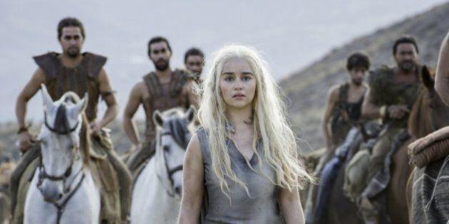 Il faudra patienter plus longtemps que prévu avant de voir la saison 7 de Games of Thrones... car l'hiver...