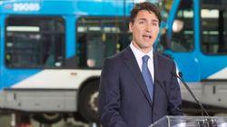 Trudeau, l'héritage de son père et la nation