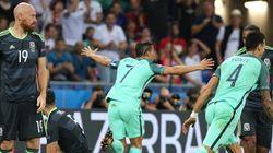 Euro 2016: le Portugal passe en