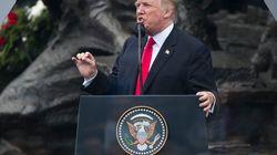 Trump s'inquiète pour l'Occident et critique la