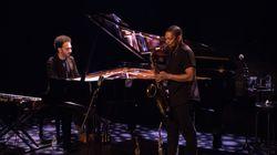 Ravi Coltrane et David Virelles: virtuoses au