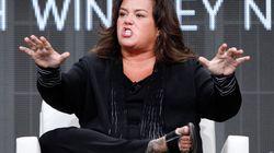 Rosie O'Donnell critiquée pour avoir partagé un jeu