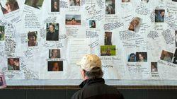 Lac-Mégantic souligne les trois ans de la tragédie qui a fait 47