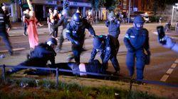 G20: la police de Hambourg veut des renforts, Melania Trump