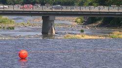 Le ministère de l'Environnement se penche sur le déversement à Saint-Hyacinthe