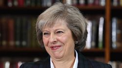 Succession de Cameron: Theresa May en