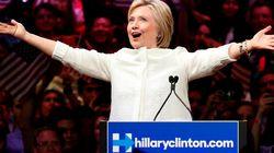 Le FBI recommande de ne pas poursuivre Hillary Clinton sur ses courriels