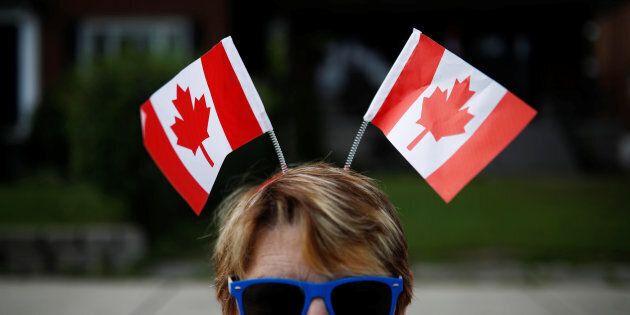Le Canada existe depuis plus de 150