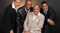 BLOGUE Jazz « vintage » avec le double programme des Four Tops et des O'Jays au