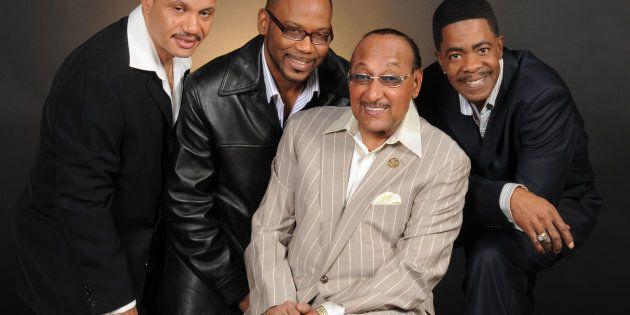 À partir du milieu des années 60, les Four Tops de Détroit dont les disques ont commencé à être distribués...