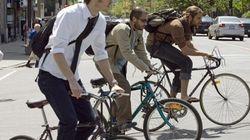 Le vol préoccupe toujours les cyclistes montréalais