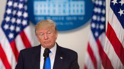 Trump dit regretter d'avoir nommé son ministre de la