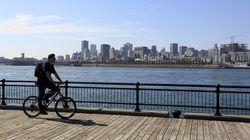 Les jeunes Montréalais sont friands de vélo