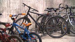 Il doit payer 500 $ pour récupérer ses vélos