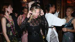 La soirée Croisière de la maison de couture Miu Miu a réuni le top de la mode
