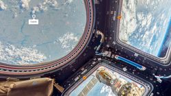 Voyez la Station spatiale internationale maintenant dans Google Street
