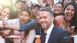Ryan Reynolds réalise le rêve d'un fan