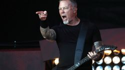 Metallica: Saint-Lambert se plaint encore plus du