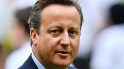 La bataille pour la succession de David Cameron se