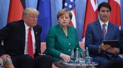 Le G20 trouve un accord pour une déclaration commune sur le