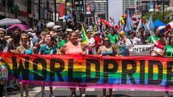 Fierté gaie de Toronto: la mémoire des victimes d'Orlando