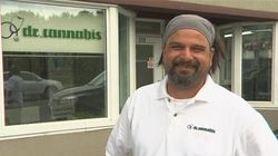 «Dr. Cannabis» s'installe à