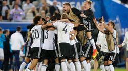 Euro 2016: L'Allemagne en demi-finale, d'un