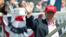 Les six premiers mois au pouvoir de Trump: impopularité et