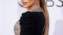 Jennifer Lopez utilise des mots qui veulent dire beaucoup pour les