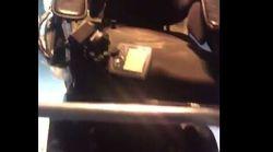 United Airlines à nouveau pointé du doigt après avoir détruit le fauteuil d'un passager en voyage pour les