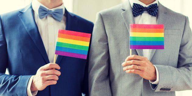 La loi sur le mariage homosexuel entrera en vigueur à l'automne en