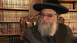 Le chef de la secte Lev Tahor est mort noyé