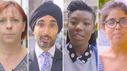 Ces Londoniens nous racontent l'explosion des actes racistes après le
