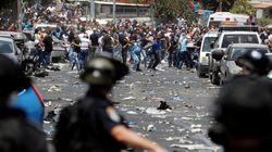 Affrontements à Jérusalem et en Cisjordanie: un 3e Palestinien