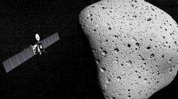 Ultime baiser de Rosetta à la comète Tchouri