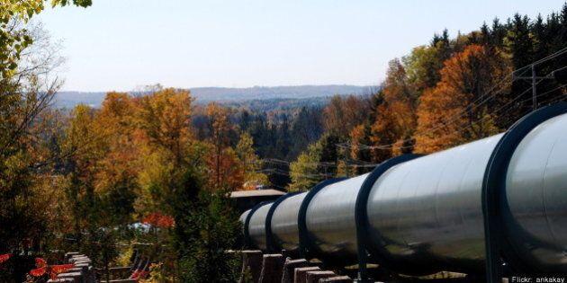 La Cour d'appel fédérale renverse l'approbation du pipeline Northern