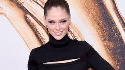Coco Rocha nommée directrice de marque de l'agence de mannequins Nomad