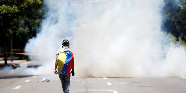 Le peuple a fait entendre sa voix haut et fort : non à la dictature, -oui- à la