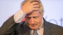 Boris Johnson ne sera pas de la
