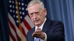 Le Pentagone bloque des paiements à l'armée