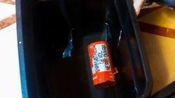 EgyptAir: une boîte noire confirme la présence de fumée à
