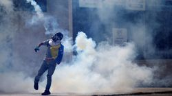 Venezuela: déjà plus de 100 morts, l'opposition poursuit son