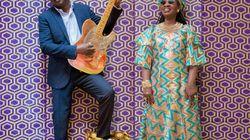 L'Afrique d'Amadou et Mariam, à