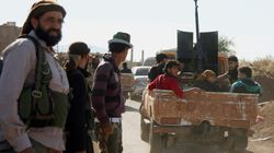 La CIA a cessé son soutien à des rebelles