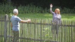 Comment se débarrasser d'un voisin