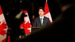 Trudeau ne veut pas comparer le Québec au Brexit
