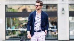 Messieurs, inspirez-vous d'Instagram pour vos tenues