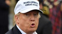 Donald Trump adoucit-il le ton face aux